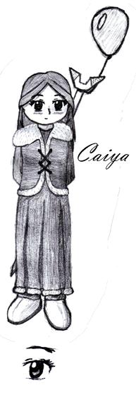Caiya